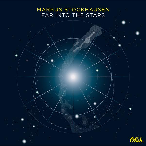 CD-Cover Far into the stars