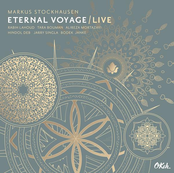 Eternal Voyage live 2018